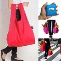 Wholesale Wholesales Bagcu Reusable Foldable Shopping Tote Girls Friendly Beach New Fashion Grocery Hot Bag