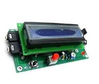 Wholesale CW decoder Morse code reader Morse code translator Ham Radio Accessory DC7 V