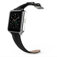 оптовых f2 умные часы-Часы F2 Bluetooth водонепроницаемые часы Smart для женщин мужчин с ЧСС для IOS iPhone Android телефон