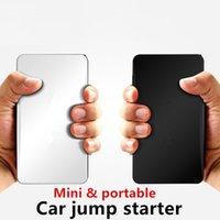 banking tools - Emergency Tools Portable Power Bank Mini multi function car jump starter mAh A quality Mobile Portable Mini Jump Starter