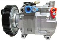 Wholesale ac compressor fit Mazda H12A1AF4DW BP4K61K00A H12A1AG4DY