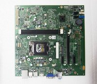 Wholesale MIH81R GREAT BEAR Desktop Motherboard For Dell Inspiron Desktop H81 Socket LGA1150 System Board DT1 DT1