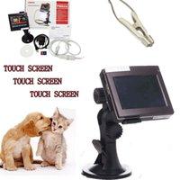 Wholesale Touch Vet pulse oximeter patient monitor PM60A vet probe spo2 Monitor veterinary