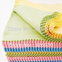 Wholesale Digital SLR camera cleaning supplies cleaning cloth to wipe the screen glasses