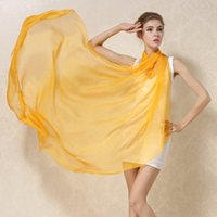 Wholesale 2016 The New Arrival mulberry silk plain scarves Silk scarves large beach towels female shawls suit all season