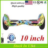 balance for sale - US Stock Bluetooth Hoverboard Smart Balance Wheel Inch Two Wheels Electric Scooters Smart Balance Wheel Self Balancing Scooter For Sale
