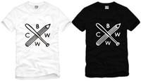Wholesale Chinese Size cm new sale exo t shirt baseball bar pencil printed Kids tshirts BWCW suhun lay Childrens Tshirts co