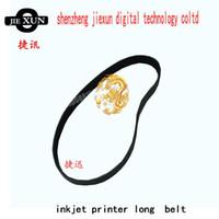 Wholesale Hot selling JV22 JV3 JV33 TS3 mimaki inkjet printer timing belt for scan motor timing pulley of size S2M MM