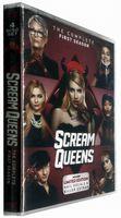 Wholesale Scream Queens Season One Disc US Version New