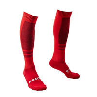Wholesale Hot Sales Professional Soccer Socks Cotton Knee Football Socks Men Breathable Absorbent Running Adults Soccer Socks