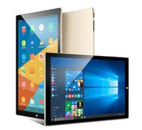 Wholesale 10 Inch Teclast Tbook10 Tbook Dual OS Windows Android Tablet PC Intel Cherry Trail Atom X5 Z8300 GB GB x1200 Tablets