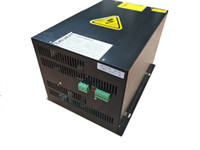 Wholesale 260W C02 laser power supply for laser engrave machine w power box for metal and no metal tube