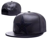 Wholesale 2017 newest Cowboys Dallas Snapback Caps Adjustable Football Snap Back Hats Snapbacks High Quality Players Sports