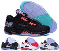 basketball court miami - ONLINE High quality cheap basketball shoes retro Black purple grape Miami Captain Pink Boots