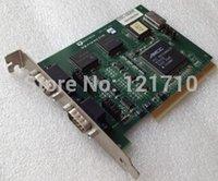 Wholesale Industrial equipments pci serial card QUATECH DSC REV C DSC DB C