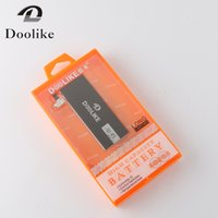 Wholesale High Capacity Phone Battery Cellphone Accessories High Quality Long Lifespan Hot Sell for ip S Plus