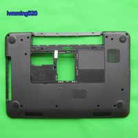 Wholesale NEW for DELL Inspiron N5110 R Bottom Base Case Cover PN T5