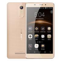 Wholesale LEAGOO M8 G Android Smartphone MTK6580 Quad Core quot Fingerprint Sensor GB GB MP mAh Dual SIM Cellphone