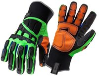 Wholesale Ergodyne ProFlex F x WP Thermal Waterproof Dorsal Impact Reducing Gloves Large