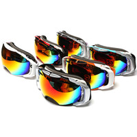 polarized snowboard goggles 0tnw  Snowboard Ski Goggles Anti-fog Double Lens Ski Glasses uv400 Polarized for  Men & Women Rrofessional Skiing Glasses Snow Goggle