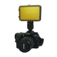 XT-126 Lampe vidéo LED Lampe de photographie 126 leds Lumière pour appareils photo reflex pour Canon, Nikon, Sigma Olympus Toutes les normes ISO 518-2006