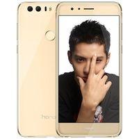 Modelo de la CPU: Unicornio 950 <b>HUAWEI</b> honra / gloria de la gloria 8 4G smartphone completo Netcom Pearl White Gold streamer