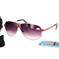 bifocal sun glasses - Sunglasses Bifocal Reading glasses cheap Precision Fashion Sunglasses readers for Women and Men Outdoor fishing Sun glasses