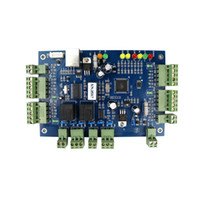 Wholesale Wiegand TCP IP Network Access Control Board Panel Controller For Doors Reader