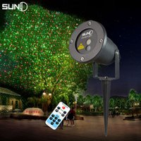 AC ac gr - Remote Controller GR Led Laser Project Outdoor Holiday Waterproof Projector Lights Garden Home XmasTree Lighting