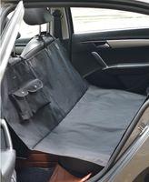 amazon pets - high quality Amazon explosion models pet car mat waterproof anti skid dog car mat factory direct