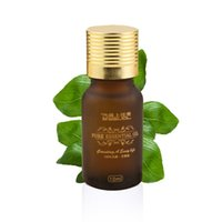 Wholesale 1 Professional Pure Basil essential oil ml pore breath face lift essential oil female L048