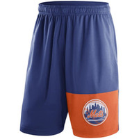 Wholesale Men s Blue Jays Mets Mariners Astros Cooperstown Collection Dry Fly Shorts teams Logo mens shorts Beach pants Size S XL