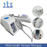 Wholesale New Korea Technology beauty salon equipment meso injector beauty gun for skin rejuvenation mesotherapy machine price