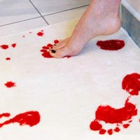 bath portrait - Bloody Bath Mat Non slip Bathroom Products Bathroom Accessorise Bathroom Carpet Mat for Bath cm