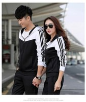 Wholesale Fashion Men Sportswear Hooded Tracksuit Printing Couple Clothes lovers Tee Shirt Femme Summer T shirt Casual O neck Tops