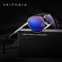 best polarized sunglasses for driving - VEITHDIA Brand Best Men s Sunglasses Polarized Mirror Lens Big Oversize Eyewear Accessories Sun Glasses For Men Women