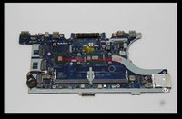 Wholesale original For Dell Latitude E7450 laptop ZBU11 LA A963P KVR03 KVR03 I7 U SR23V Non integrated motherboard fully tested