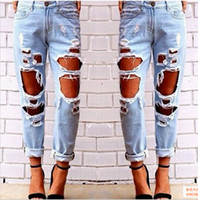 Where to Buy Destroyed Jeans For Women Online? Where Can I Buy ...