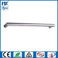 Wholesale 2016 Hot Sell Yijin Stainless Steel Electric Heated Towel Rail Radiator Bathroom Towel Warmer Rack
