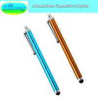 acer stylus - x Capacitive Stylus for Acer Iconia One B1 One B3 A20 Talk Predator Styli Pen Touch Screen Phone Pens