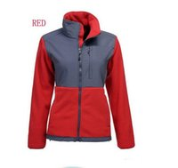 Wholesale 2017 fashion apex bionic windbreaker jackets soft shell jackets ladies jackets stand collar slim winter coats
