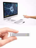 Wholesale New Promotional Original Leap Motion D Interaction Somatosensory Controller Mouse Gesture Motion Control for PC or MAC