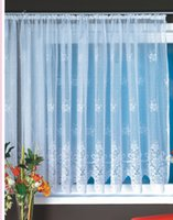 Curtain &Draperies bay curtain - On sale polyester lace big window curtains for lace bay curtain net bedroom Elegant curtain