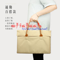 HP asus laptop dhl - by dhl or ems Bag case Laptop Sleeve for Macbook air pro pouch bag for Lenovo Dell Asus inch bag