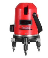 Wholesale Mtian Lines Points Laser Level Rotary Cross Laser Line Leveling with Tilt Outdoor Model