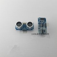 Wholesale HC SR04 ultrasonic ultrasonic ranging sensor distance sensor module electronic module