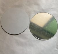Round acrylic plexiglass round - Plastic Acrylic Plexiglass Round Mirrors With Back Glue Adhesive Diameter x2mm Thickness Can Cutting In To Any Size
