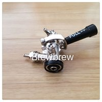 Wholesale US SANKE TYPE D keg coupler keg head with pressure release valves