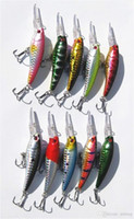 Wholesale Fishing Lure Deep Swim Hard Baitfish mm G Artificial Baits Minnow Fishing Fishing Tackle