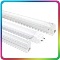 Wholesale 10PCS Warranty Years LM W m W ft LED Tube T8 LED Tube T5 mm Fluorescent Lamp Daylight